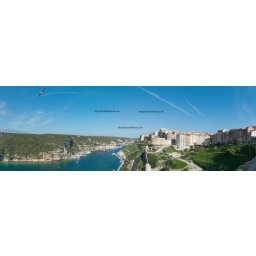 Bonifacio (panoramic Ratio 1/3)