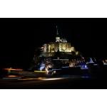 Mont Saint-Michel by Night #2