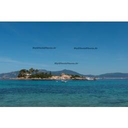 Fine Art 20x30 - Island of Castagna