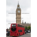 Fine Art 20x30 - Buses et Big Ben