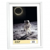 Cadre photo 20x30 Blanc galerie