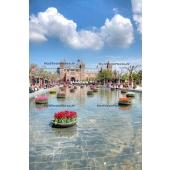 I am Amsterdam !